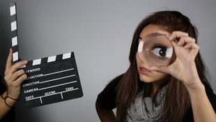 Bemutatkoztak a fiatal magyar filmesek
