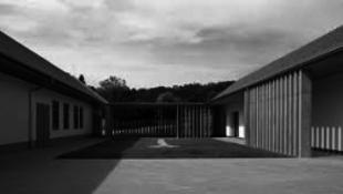 Zarándokház kapta az építészeti díjat