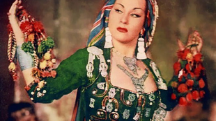 Elhunyt Yma Súmac