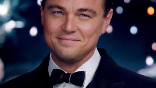Tengernyi állatot mentett DiCaprio