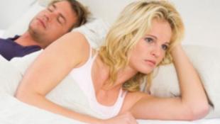 Nem alszol jól - nem vagy egyedül!