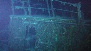 Négy milliárd forintnyi kincset találtak egy hajóroncson