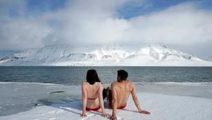 Legnagyobb részt az ember tehető felelőssé a globális felmelegedésért