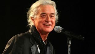 Kiadja önéletrajzát a Led Zeppelin zenésze