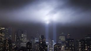 Égig érő tornyokat alkottak New Yorkban