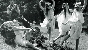 A film tánctörténete