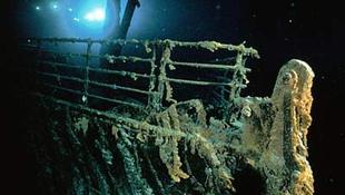A Titanic egyik legértékesebb emléktárgyát azonosították