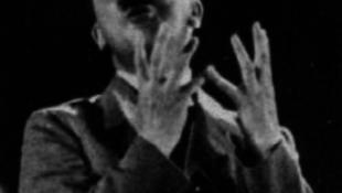 Hitler az árja guminőkre esküdött