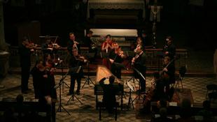 Barokk fesztivál készül a templomban