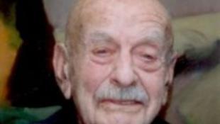 Elhunyt a 100 éves magyar művész