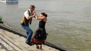 Nem csak kaland, halálba táncoltatott lány is lesz Montrealban