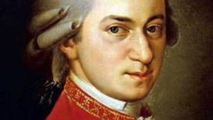 Ismeretlen Mozart-partitúrára bukkantak