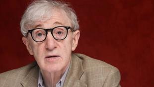 Megszólalt a pedofíliával vádolt Woody Allen