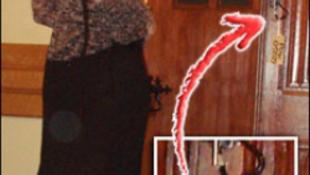 Botrány: fotók a volt miniszter parlamenti légyottjáról!
