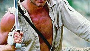 Előkészületben az ötödik Indiana Jones