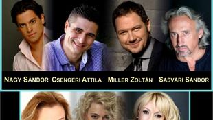 Musical Fesztivál Budapesten!