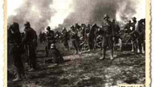 Petőfi szobra után emlékhelye lehet Kijevben a magyar katonáknak is