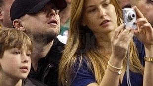 DiCaprio nősül?