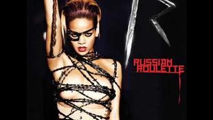Rihanna búskomor és orosz rulettezik