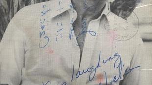 Meghalt Leslie Nielsen
