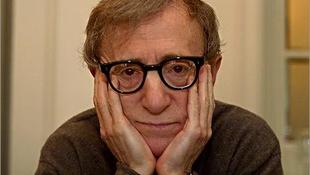 Pedofíliával vádolják Woody Allent