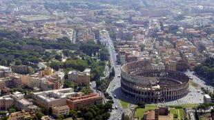 Drágulnak a múzeumi belépők Rómában