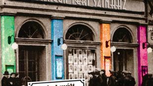 A Bethlen Téri Színház pályázatot hirdet logótervezésre