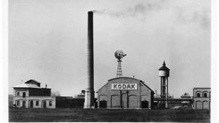 A gyár végnapjai