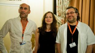 Kitűnőre vizsgáztak a magyarok Los Angelesben