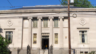Bezár az Amerikai Magyar Múzeum Passaicban