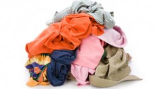 Nincs több mosás – elkészült az öntisztító ruha