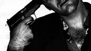 Tőlem lopta Tarantino a Kill Billt, állítja egy férfi