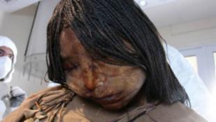 Elárulta titkát az 500 éves kislány