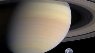 Karácsonyi ajándék a NASA-tól