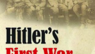 Sorozatot forgatnak Hitlerről