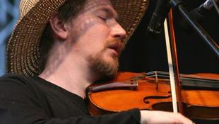 Lovakat is bevet koncertjén a magyar zenész