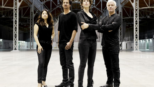 Lemezbemutató koncertet ad Budapesten a radio.string.quartet