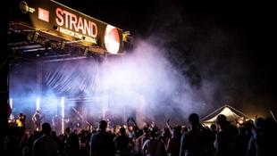 A vártnál is jobban teljesített a Strand fesztivál