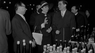 Könyv a Kossuth- és Széchenyi - díjasokról