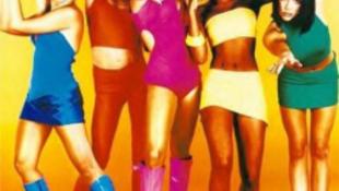 Újra együtt a Spice Girls