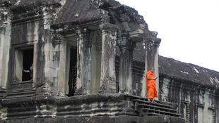 Rejtélyes bűneset Kambodzsában