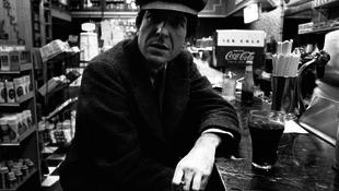 80 éves Leonard Cohen