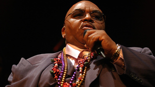 Meghalt a Rock 'N Soul királya