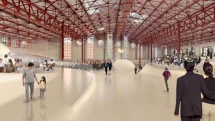 2012-ben nyílik a világ legnagyobb zsidó múzeuma