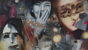 Kiállítás a kínai-magyar barátság jegyében
