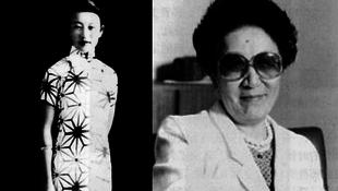 Elhunyt a Csing-dinasztia utolsó hercegnője