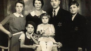 A holokauszt és a családom