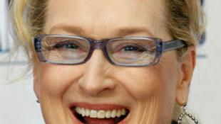 Nőjogi drámában szerepel Meryl Streep