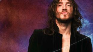 John Frusciante a Duran Duran lemezén hallható