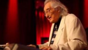 Elhunyt Szenes Iván dalszövegíró, zeneszerző